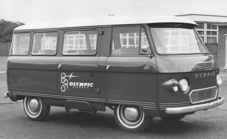 1965 commer-bus-01 olympic