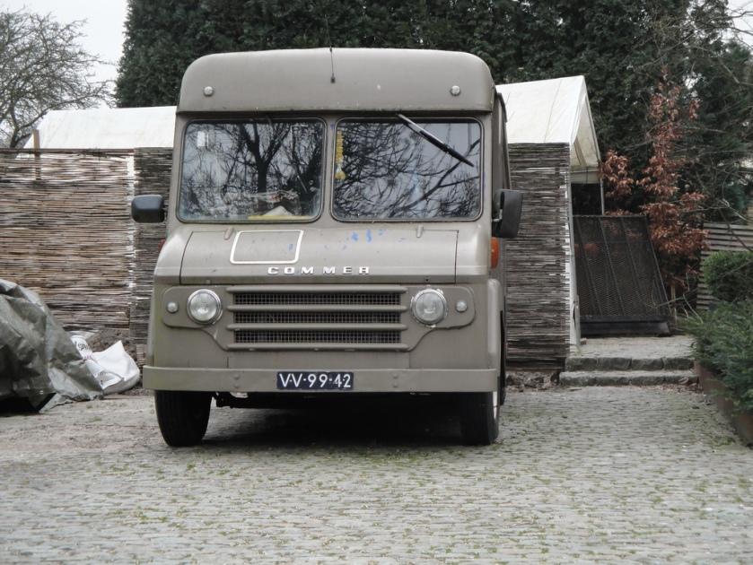 1966 Commer VV-99-42