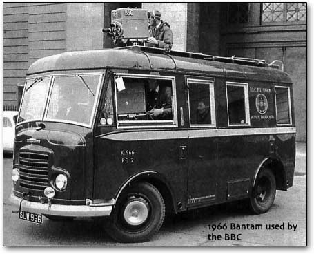 1966 Karrier BBC-Bantam