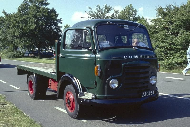 1968 Commer FBH 398 ZJ-08-54