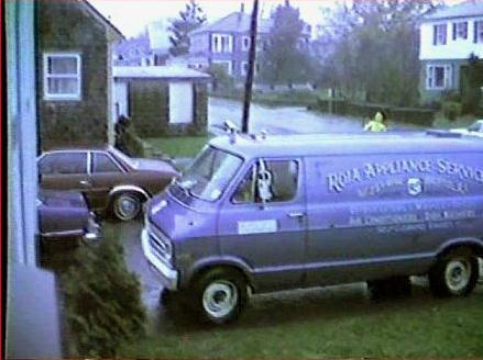 1972 Dodge Tradesman