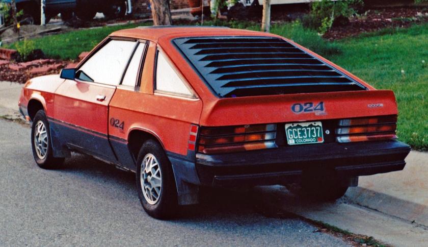 1979-80 Dodge Omni 024