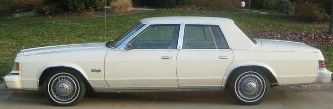 1979 Dodge St. Regis
