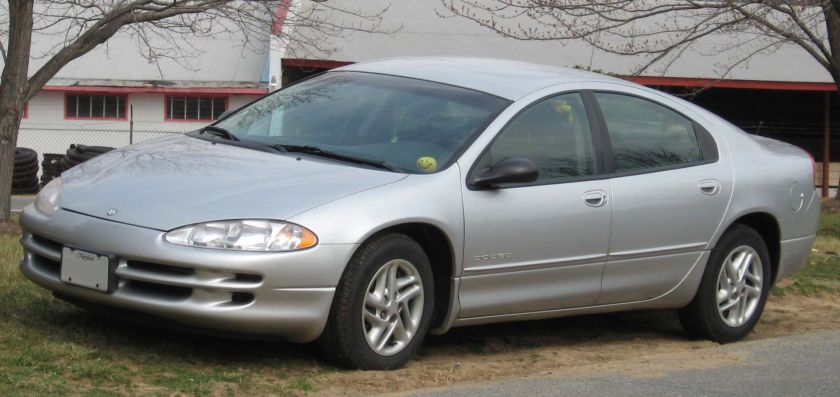 1998-04 Dodge Intrepid