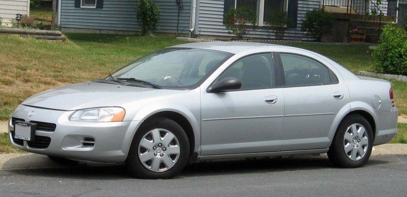 2001-03 Dodge Stratus