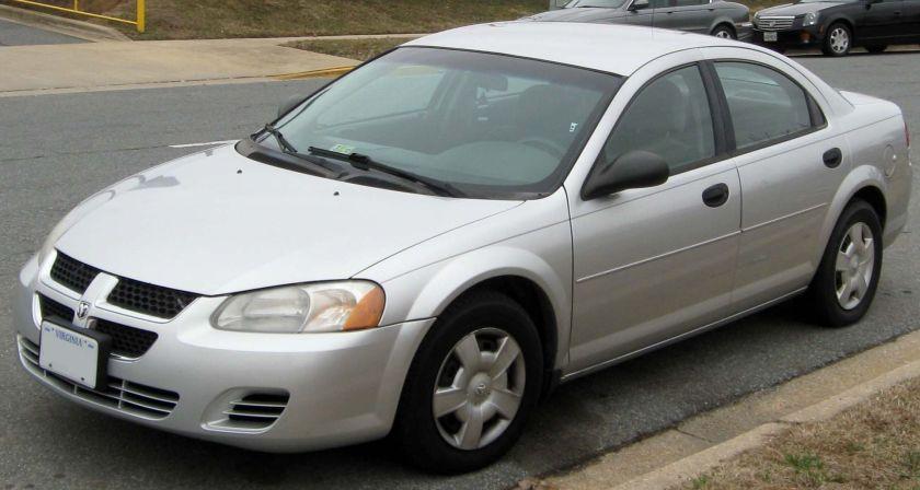 2004-06 Dodge Stratus