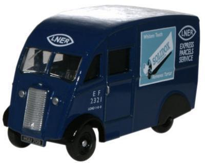Commer Q25 Van
