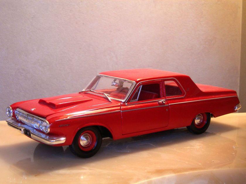 Dodge 330 model