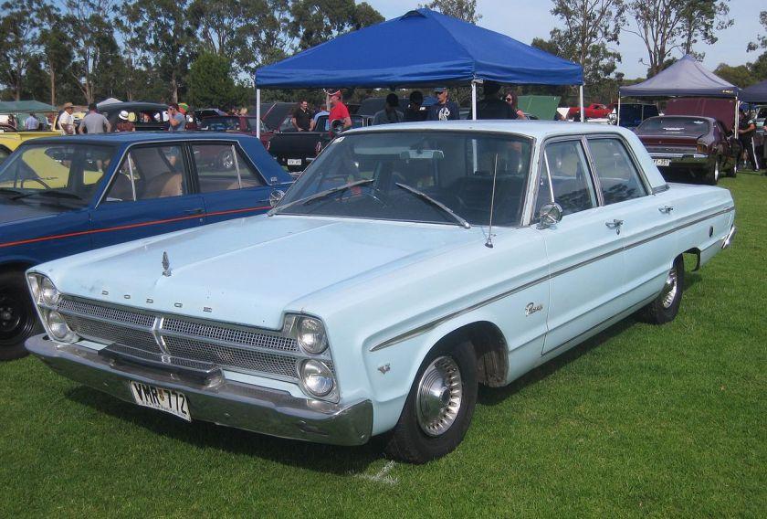 Dodge AP2D Phoenix