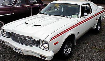 Dodge Aspen R/T 76