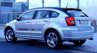 Dodge Caliber RT