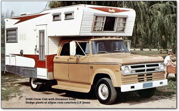 Dodge D300-dreamer