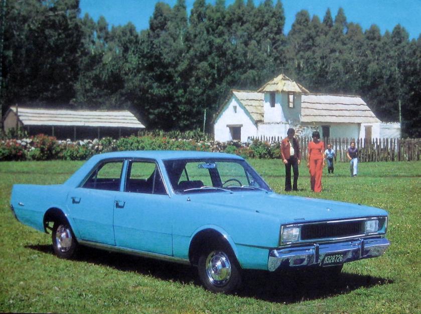 Dodge Polara (Argentina)