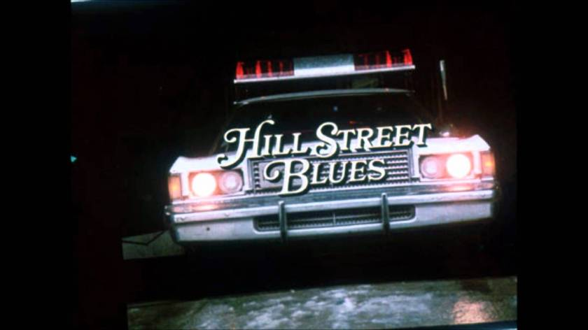 Hill Street Blues Theme 1981 - 1987