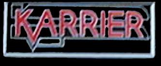 Karrier - Logo