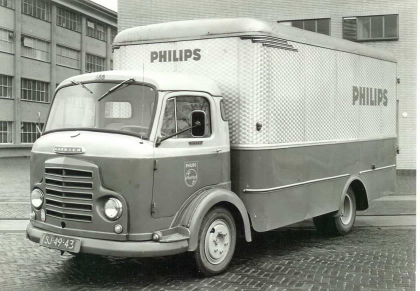 Karrier philips