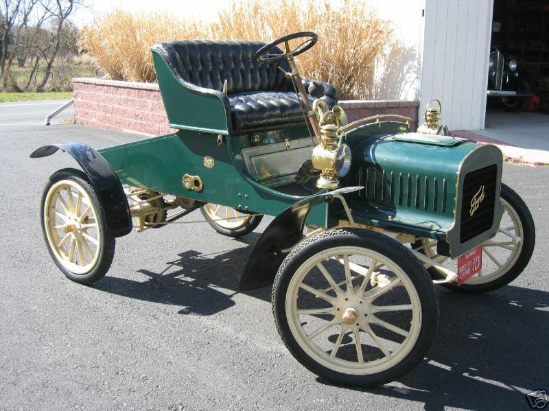 1904 Model C