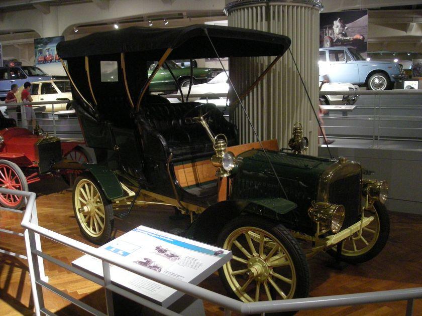 1905 Ford Model B