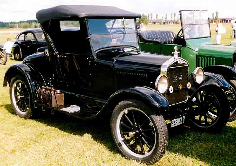 1927_Ford_Model_T_Runabout