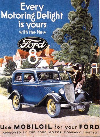 1932 ford gb y