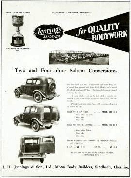 1933 Ford Model Y Tudor