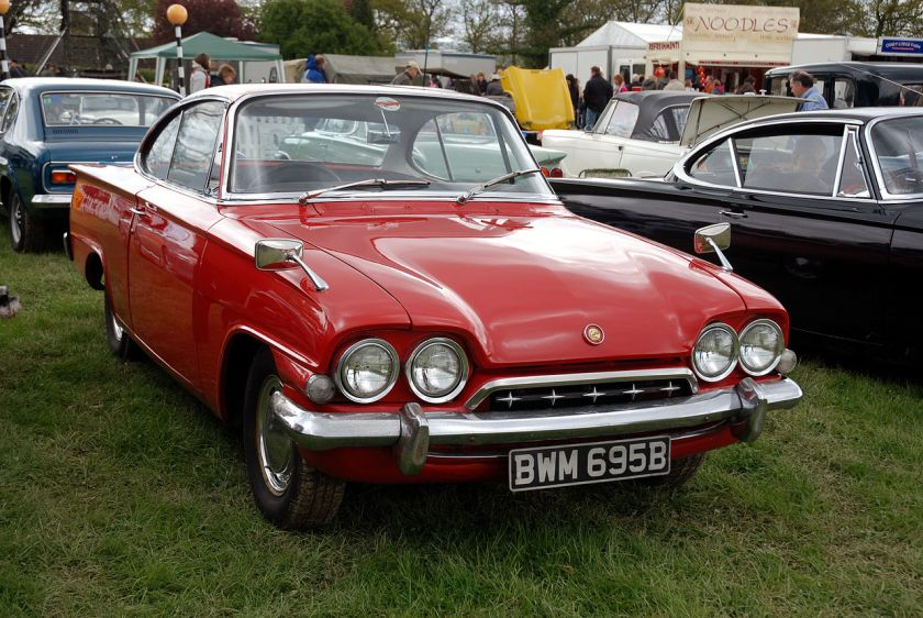 1962 Ford Consul Capri (335)