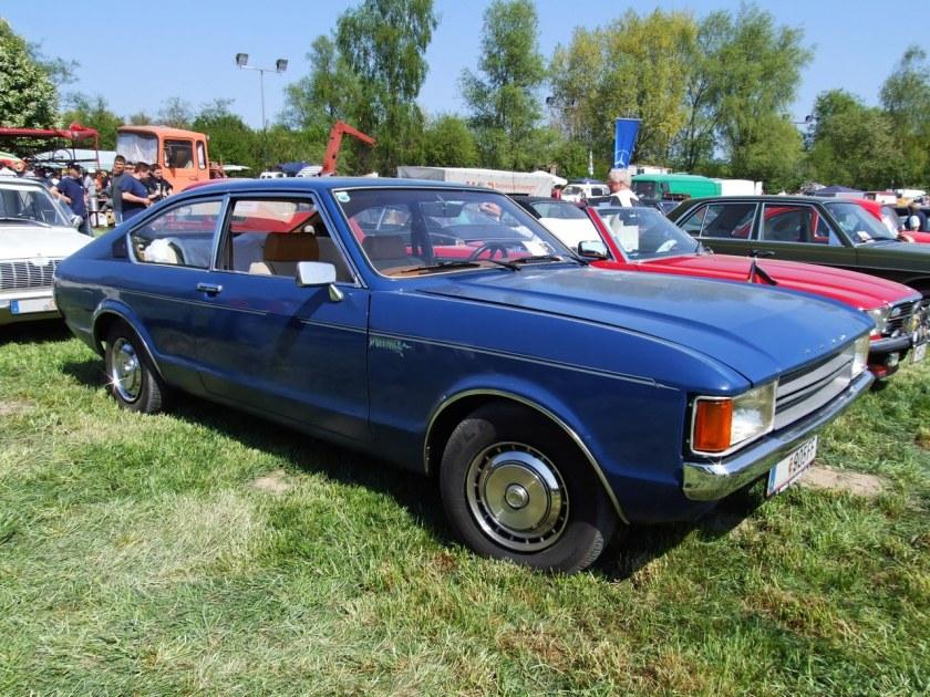 1972-75 Ford Consul L 1