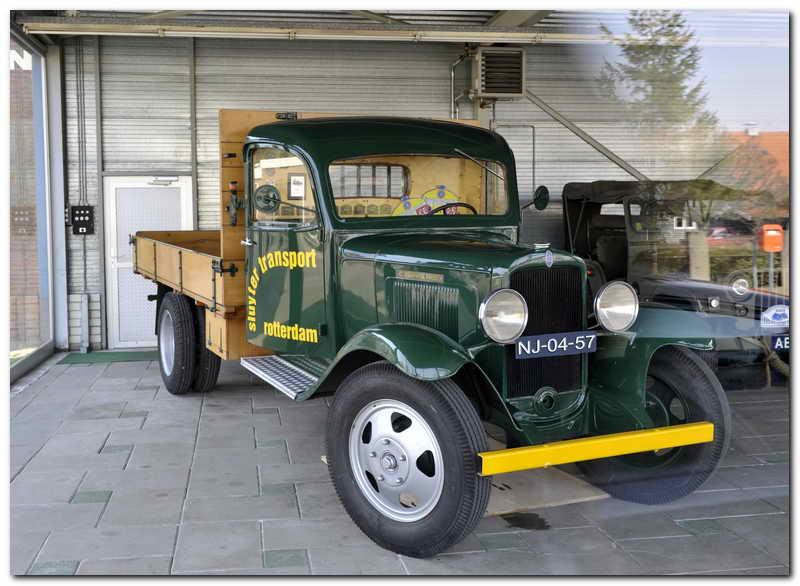 1933 Chevrolet (1)