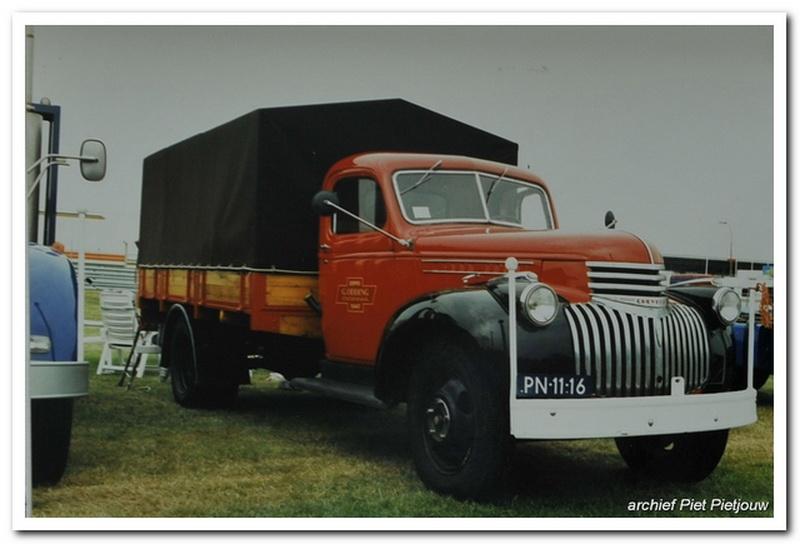 1944 Chevrolet 04