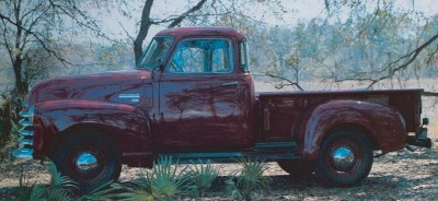 1948-53 chevrolet-series-3100-half-ton-pickups