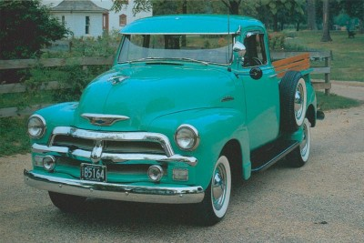 1954 chevrolet-series-3100-half-ton-pickups
