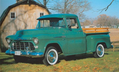 1955-56 chevrolet-series-3100-pickup