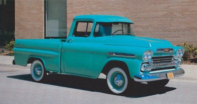 1959 chevrolet-fleetside-pickup