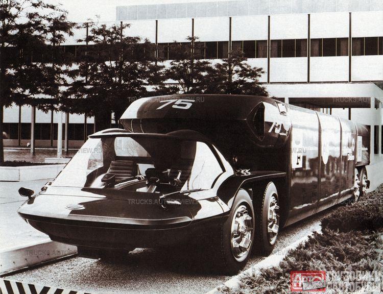 Chevrolet » Bison