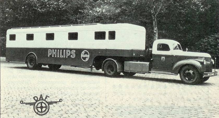 Chevrolet Phillips