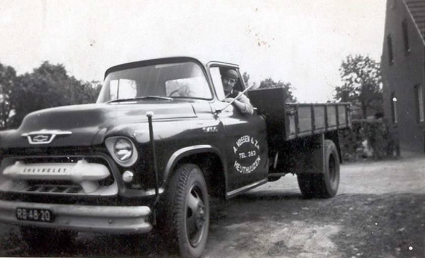 Chevrolet RB-48-20 2