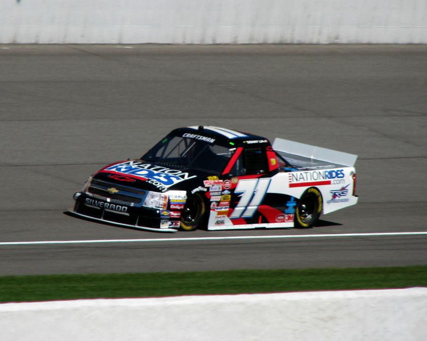 Donny_Lia_TRG_Motorsports_Chevrolet_Michigan_International_Speedway_2008