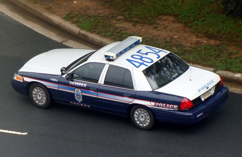 Fairfax_County_Police_car