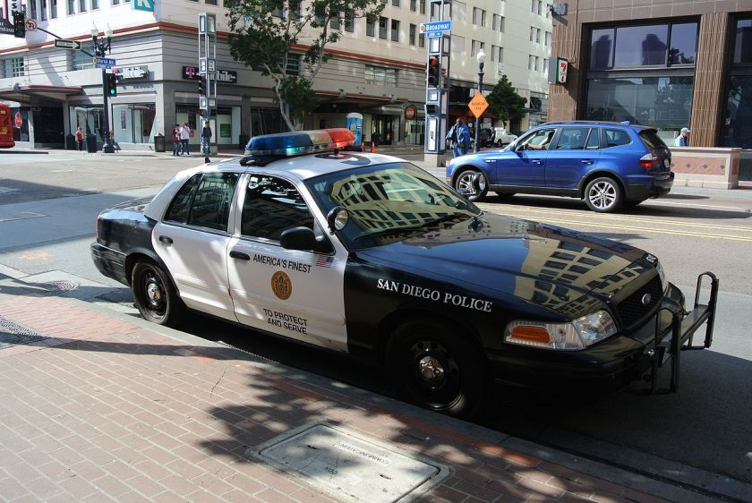 San_Diego_Police_Department_car