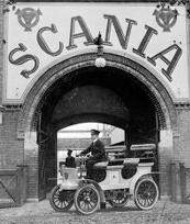 1903-11 Scania