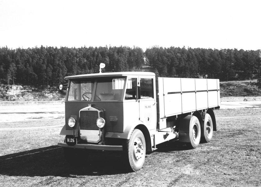 1933 SCANIA-VABIS 3556