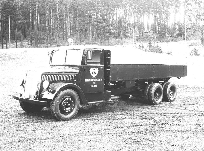 1936 SCANIA-VABIS 35-511