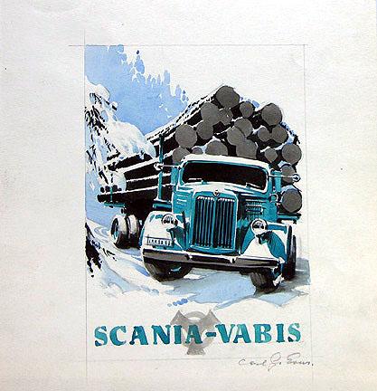 evers-scania