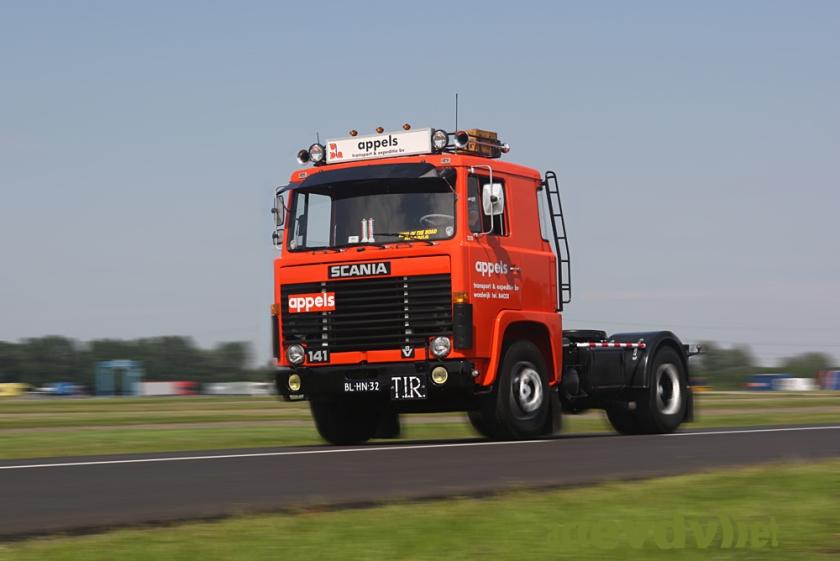 Scania 141 2