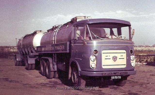 Scania 76LB