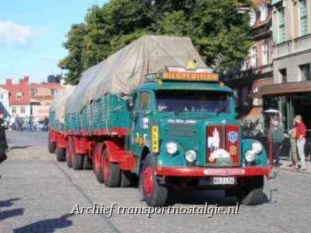 Scania Bil