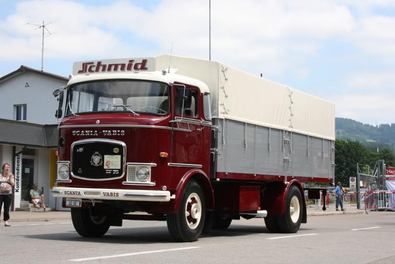 Scania LV75