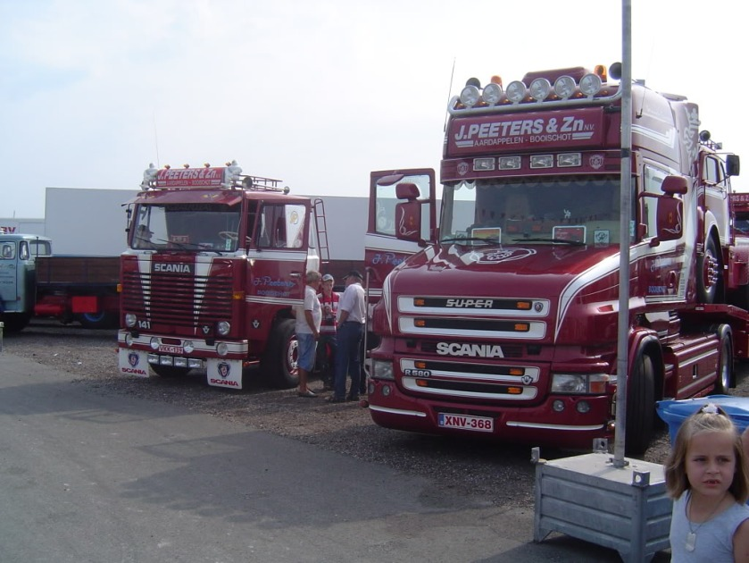 Scania Super
