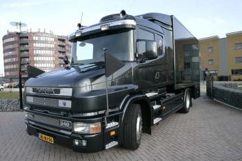 Scania Uitvaart (1)
