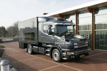 Scania Uitvaart (5)